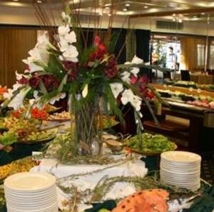 חדר אוכל