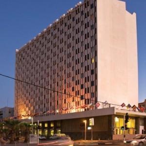 מלון גרנד ביץ'