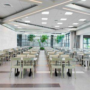 חדר אוכל 2
