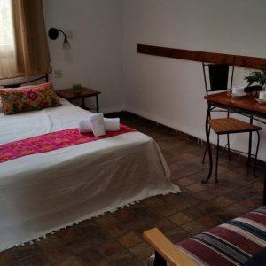 חדר זוגי 1
