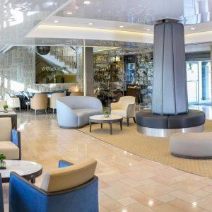 טרקלין המלון