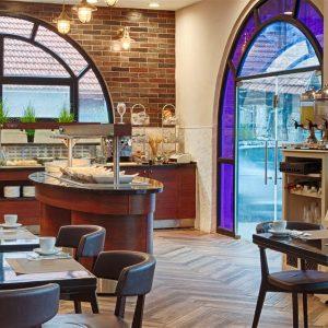 מסעדה 2