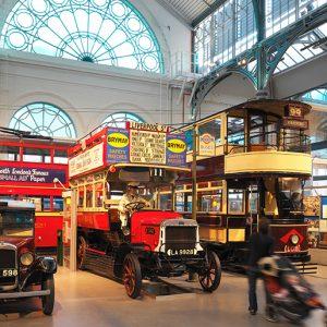 מוזיאון התחבורה